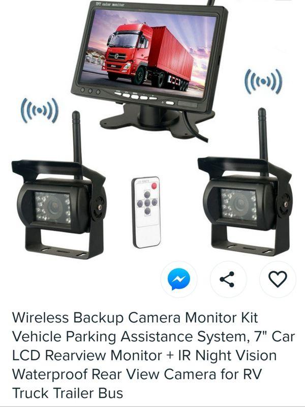 RV Camera