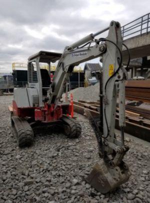Mini excavator for Sale in SeaTac, WA