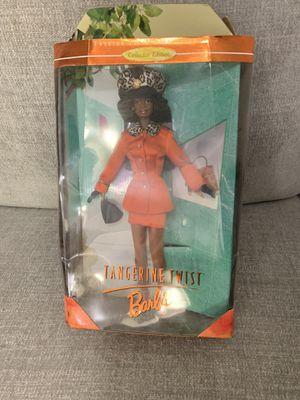 Tangerine Twist Barbie for Sale in St. Cloud, FL