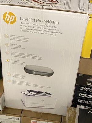 Printer Laser Jet Pro M404dn for Sale in Chandler, AZ
