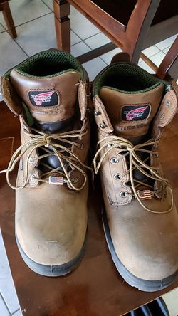REDWING BOOTS 2240 size 12. for Sale in North Las Vegas,  NV