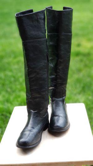 Knee high boot for Sale in Alexandria, VA