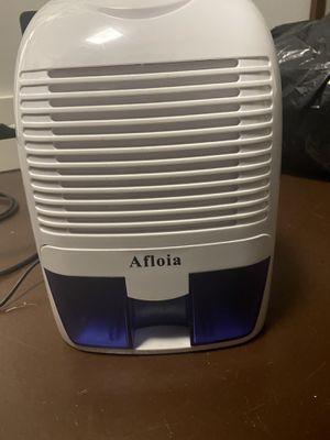 Afloia Dehumidifier for Sale in Seattle, WA