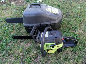 Poulan Chain Saw for Sale in Pekin, IL