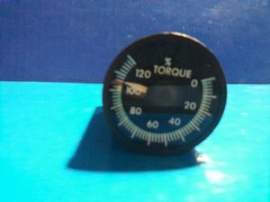 AIRCRAFT PART , TORQUE INDICATOR for Sale in Fort Lauderdale, FL