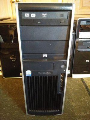 Desktop (refurbished) for Sale in Portland, OR