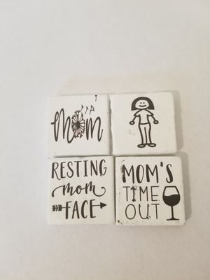 Handmade magnets for Sale in Salem, MO
