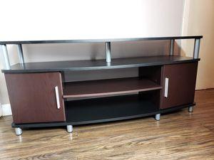 New tv stand mueble para television nuevo for Sale in Stockton, CA