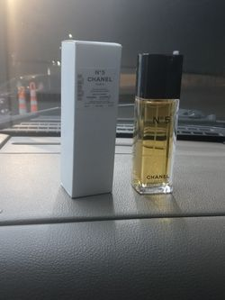 CHANEL. N*5 (Paris) 100ml / 3.4Oz for Sale in Las Vegas,  NV
