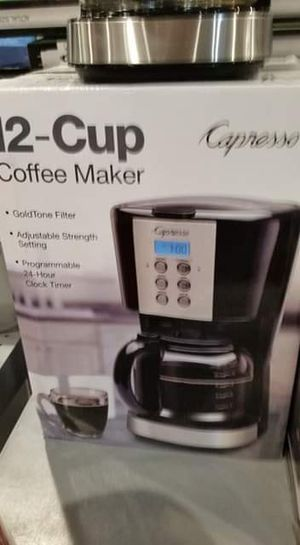 Coffee maker for Sale in Modesto, CA