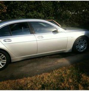 BMW 745i for Sale in Charlottesville, VA