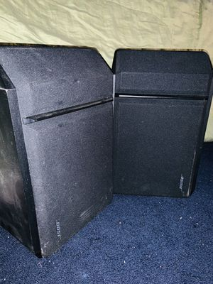 Bose speakers for Sale in Smyrna, GA