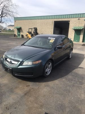 05 TL part out for Sale in Grove City, OH