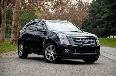 CLEAN 2011 Cadillac SRX Great Shape for Sale in Pembroke Pines,  FL