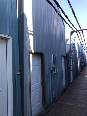Boathouse moorage Chambers Creek for Sale in Tacoma, WA