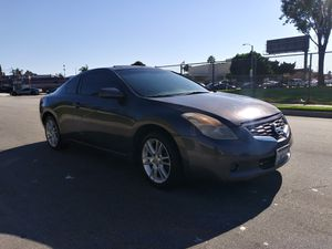 2009 Nissan Altima coupe for Sale in Anaheim, CA