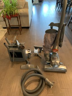 Kirby Sentria vacuum cleaner LOADED with tools for Sale in Pearland,  TX