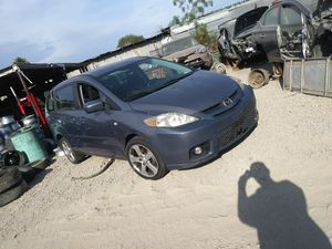2007 Mazda 5 parts only for Sale in San Diego, CA