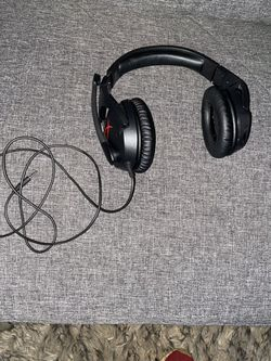 Hyper X Gaming Headset (For Any Platform) for Sale in Ijamsville,  MD
