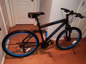 Genesis V2100 Aluminum Mountain Bike 26 inch 21 speed excellent condition. for Sale in Virginia Beach, VA