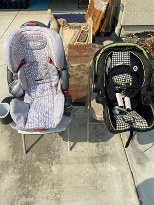 Car seats for Sale in Discovery Bay, CA