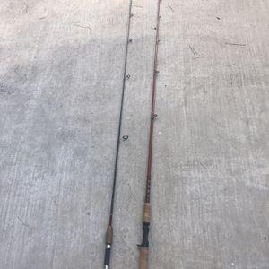 Lamiglass and Daiwa Fishing Rod for Sale in Corona, CA