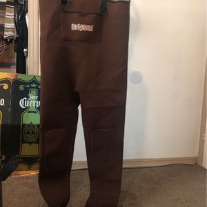 """Hodgeman Waterproof Fishing Overalls"" for Sale in Oklahoma City, OK"