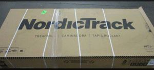 Brand new still in box smart fitness Nordictrack Treadmill never used $725 for Sale in Modesto, CA