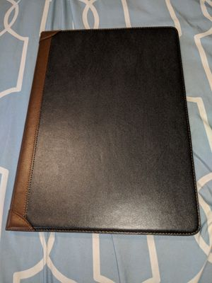 Tablet Case with I. D. Holder for Sale in Charleston, WV
