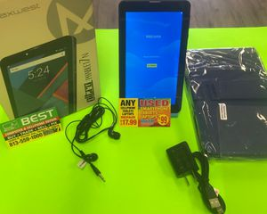 New tablet for Sale in Tampa, FL