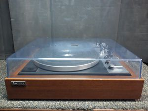 Sanyo TP-600SA Vintage Turntable SERVICED! *New Belt* for Sale in Long Beach, CA