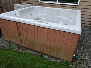 Oasis hot tub for Sale in Kent, WA