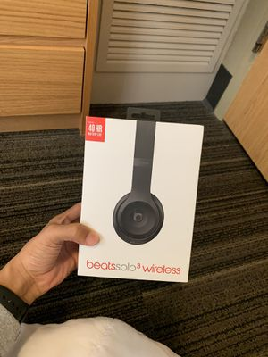 Beats Solo 3 for Sale in Garfield Heights, OH