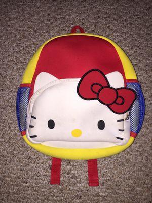 Kids Hello Kitty backpack for Sale in Visalia, CA