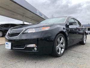2012 Acura TL for Sale in Fredericksburg, VA