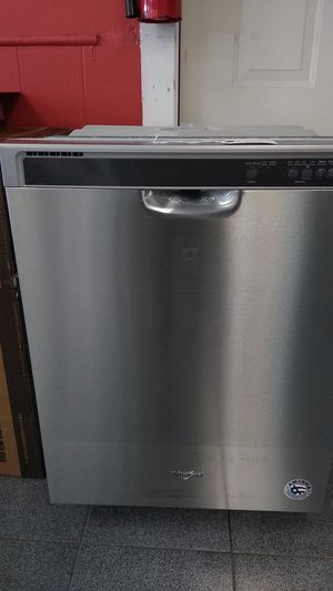 Whirlpool Dishwasher for Sale in New Port Richey, FL