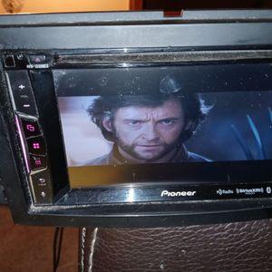 Pioneer TV Loaded for Sale in Detroit, MI