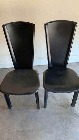 Leather chairs for Sale in Mesa, AZ