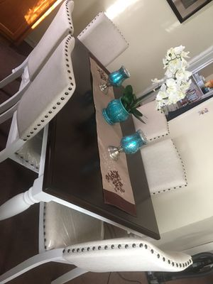 Tables sets (DIFFERENT PRICES ) for Sale in El Monte, CA