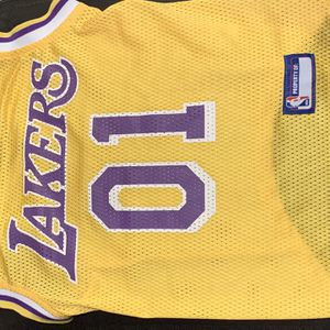 LAKERS DOG JERSEY for Sale in Chula Vista, CA