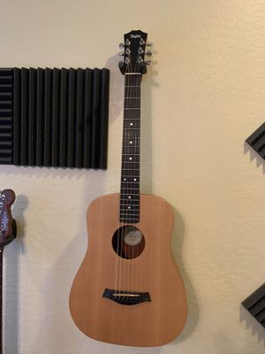 2003 Taylor Baby 305GB 3/4 Acoustic Guitar for Sale in Maricopa, AZ