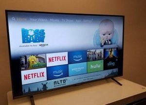 Free TV-FULL HD Led for Sale in Summersville, WV