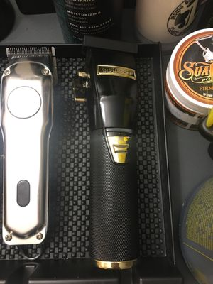 Babyliss black fx for Sale in San Fernando, CA
