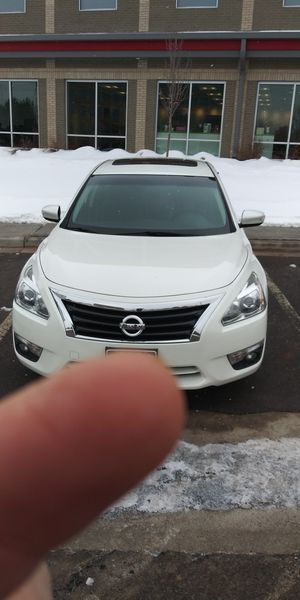2015 Nissan Altima SL for Sale in Littleton, CO