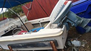 Silver line boat for Sale in San Diego, CA