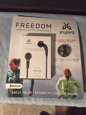 Jaybird Wireless Headphones for Sale in Chandler, AZ