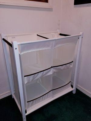 Cloth storage bin shelves for Sale in Silverdale, WA