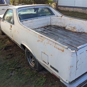 1982 Chevrolet El Camino for Sale in San Antonio, TX