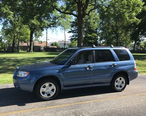 2007 Subaru Forester for Sale in Parma Heights, OH