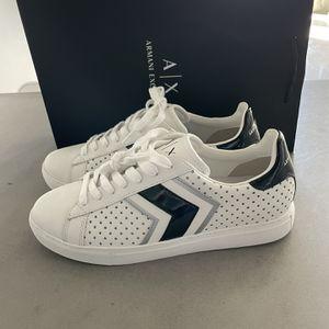 NEW Armani Exchange Men's Sneakers Size 10 for Sale in Miami, FL